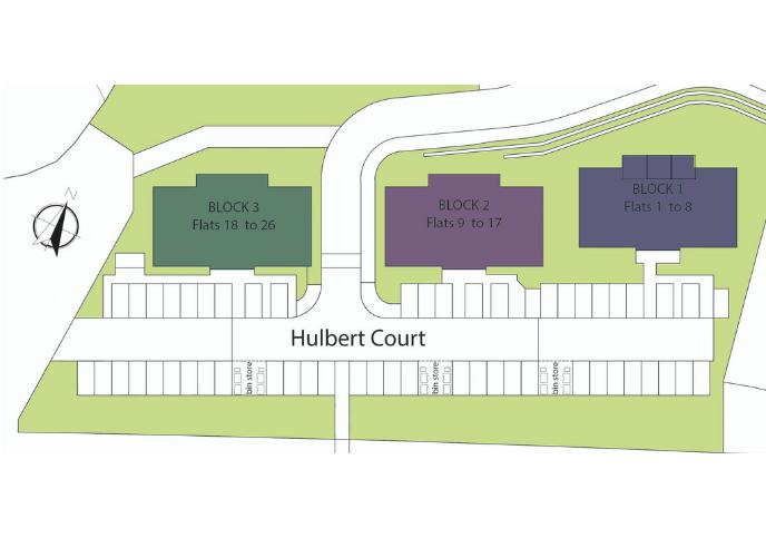Hulbert Court