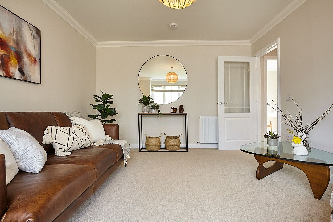 Interior design tips for a new home